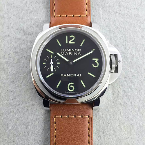 3A沛納海 Panerai Luminor Marina系列pam111 N廠出品
