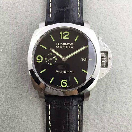 3A沛納海 Panerai Luminor Submersible系列V5版本Pam312 316精鋼