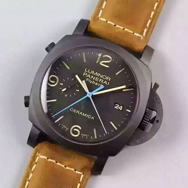 3A沛納海 Panerai Luminor系列pam580 搭載P9000機芯