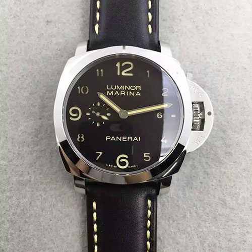 3A沛納海 Panerai Luminor Marina系列Pam359 V5版 JF出品