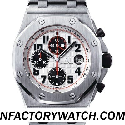 3A愛彼AP Royal Oak Offshore 皇家橡樹離岸型 26170ST.OO.1000ST.01