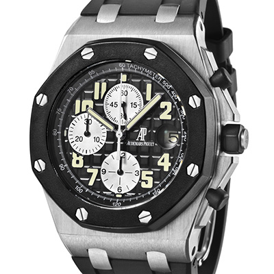 3A愛彼AP Royal Oak Offshore 皇家橡樹離岸型 25940SK.OO.D002CA.01