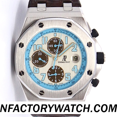 3A愛彼 AP Royal Oak Offshore Montauk Highway 皇家橡樹離岸 蒙托克高速公路 26187ST.OO.D801CR.01