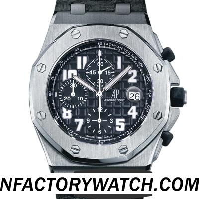 3A愛彼AP皇家橡樹離岸ROYAL OAK OFFSHORE 26170ST.OO.D101CR.03 V5 完美版
